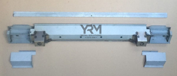 Rear Cross Member Lr Discovery 1 Yrm Metal Solutions