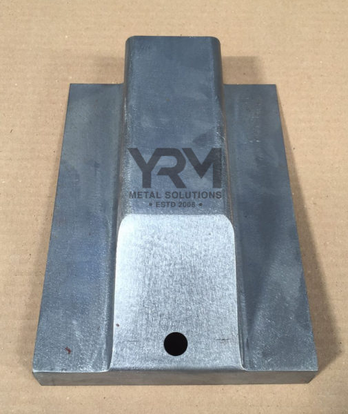 Door B Post Repair Panel Yrm Metal Solutions