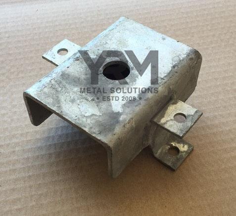 Bump Stop Extension Hdg Yrm Metal Solutions