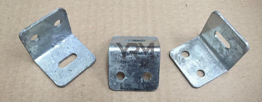 Lhs Sill Rail Lr Defender 130 Amp Series 127 Yrm Metal