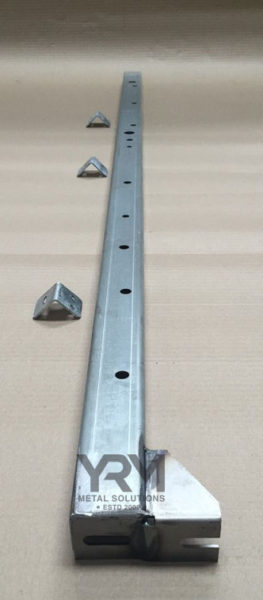 Rhs Sill Rail Yrm Metal Solutions