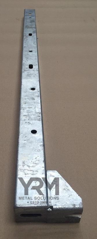 Rhs Sill Rail Hdg Yrm Metal Solutions