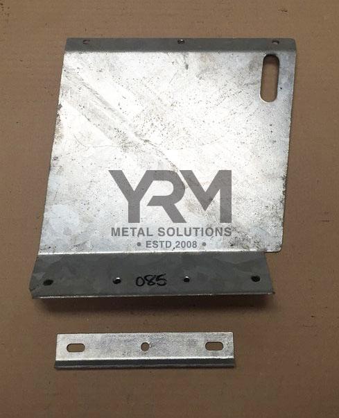 Mudflap Bracket Kit Hdg Rrc Yrm Metal Solutions