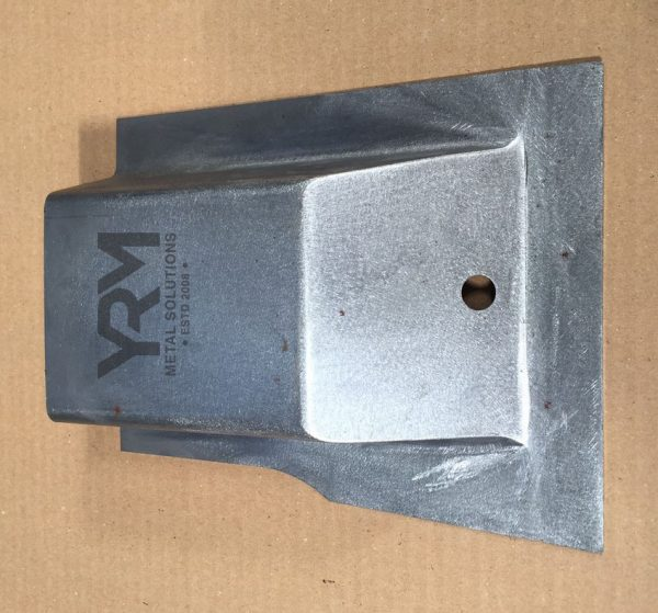 Rhs A Post Repair Panel Yrm Metal Solutions