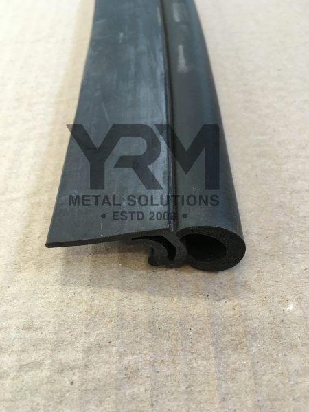 Rear Body Floor Kit 2mm 5 Bar Chequer Plate Lr Defender