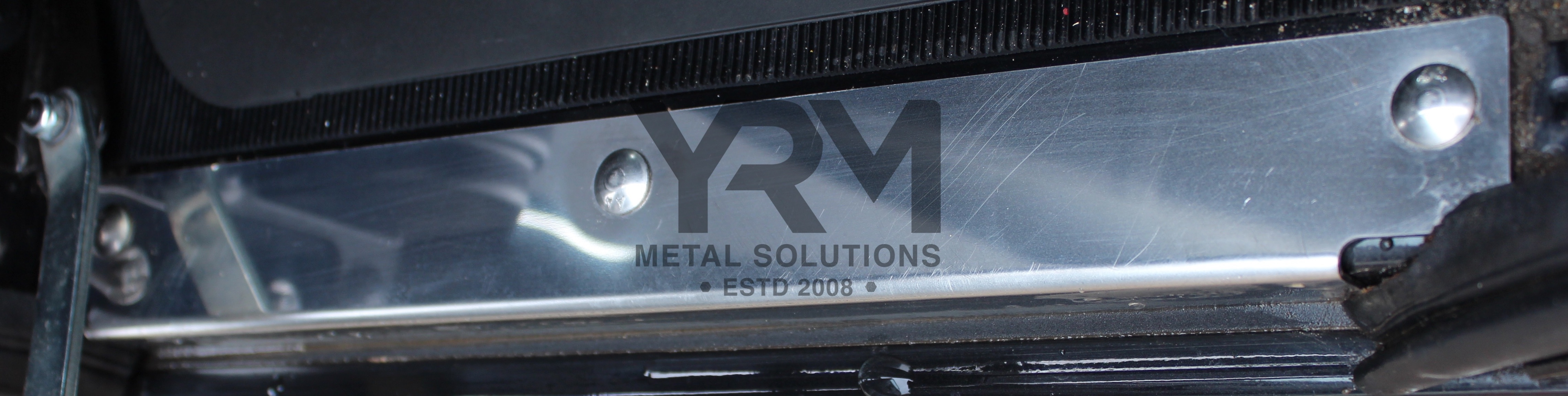 Stainless Steel Door Thresh Yrm Metal Solutions