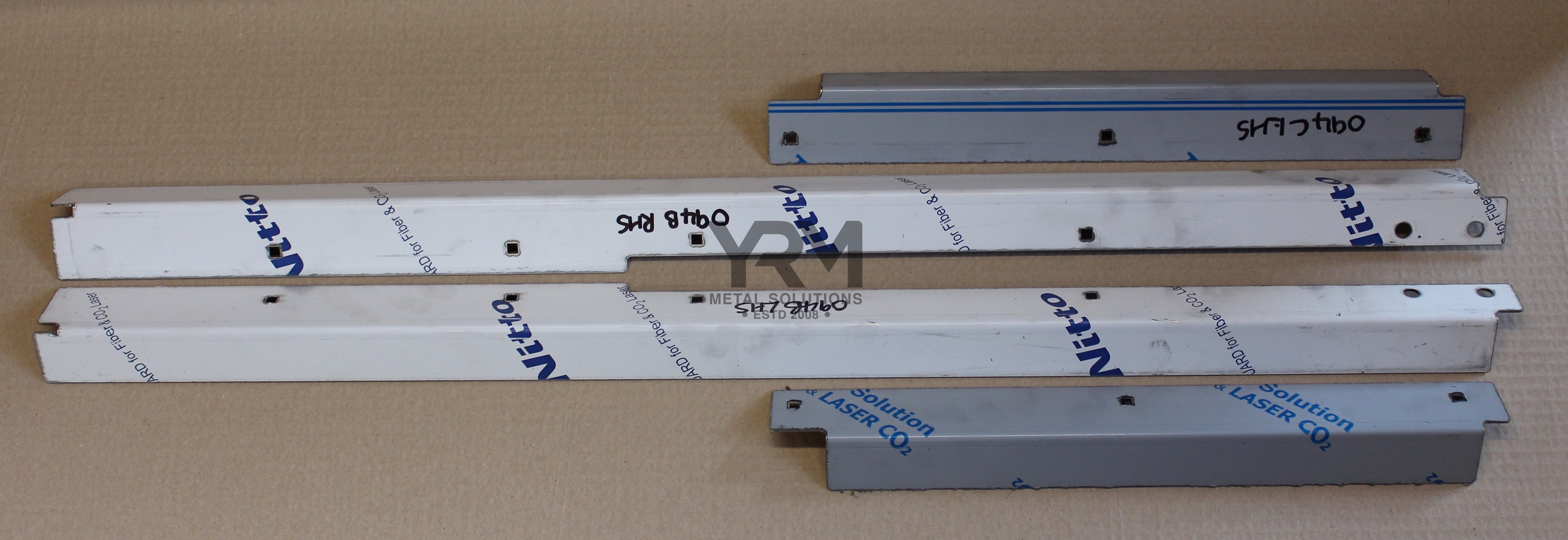 Stainless Steel Door Thresh Yrm Metal Solutions