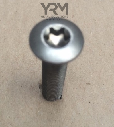 Stainless Steel Front Door Bolt Kit Yrm Metal Solutions
