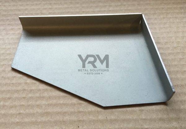 Lhs Small Front Sill End Close Yrm Metal Solutions