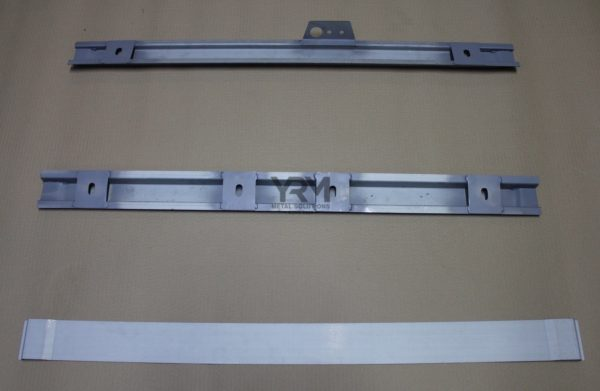 Rear Under Floor Support Yrm Metal Solutions