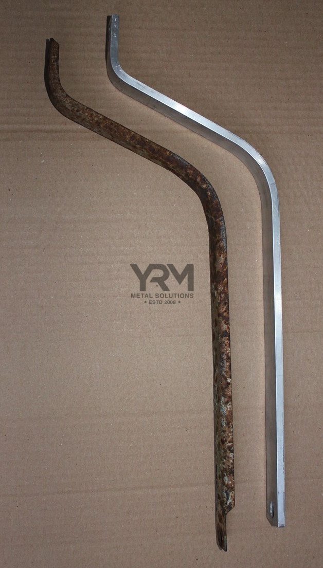 Rear Wing Stay Yrm Metal Solutions
