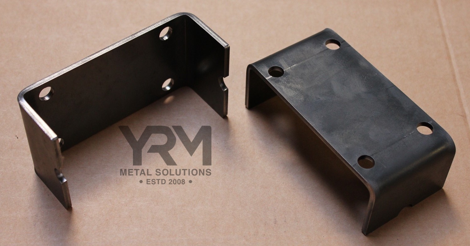 Rear Chassis Anti Roll Bar Mounting Yrm Metal Solutions