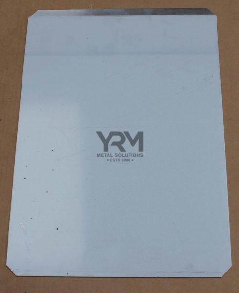Seat Box Centre Lid Yrm Metal Solutions