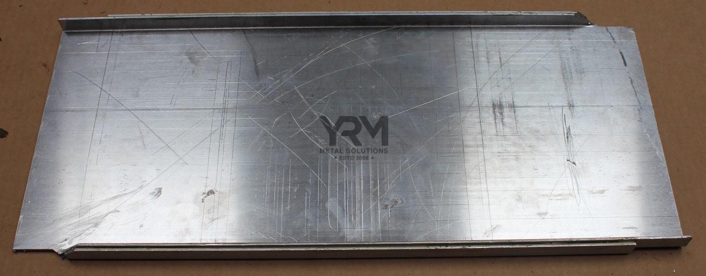 Seat Box Repair Panel Middle Yrm Metal Solutions