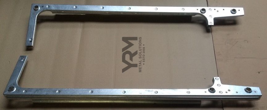 Hdg Cappings Genuine Brand New Lr Defender 90 Yrm