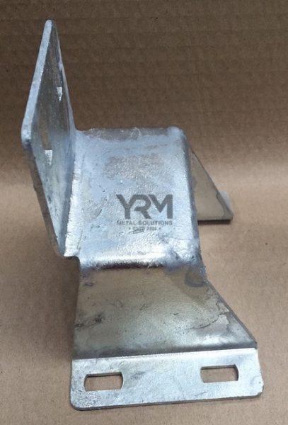 Hdg Body Mounting Lr Defender Hi Cap Yrm Metal Solutions