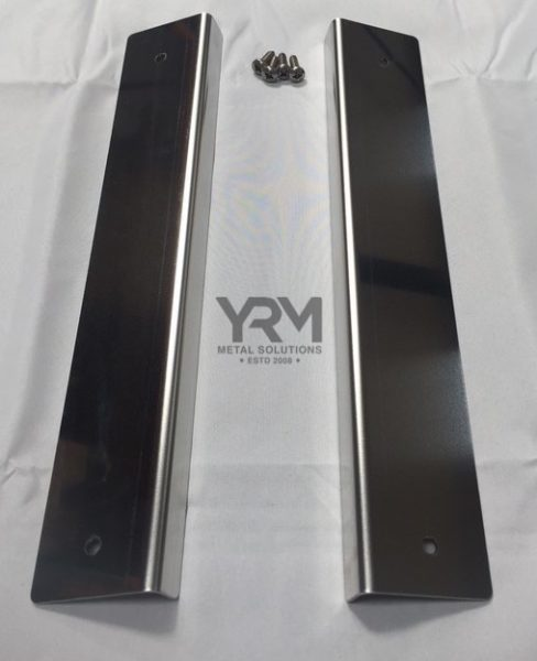 Stainless Steel A Post Trim Yrm Metal Solutions