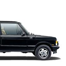Range Rover Classic & LSE