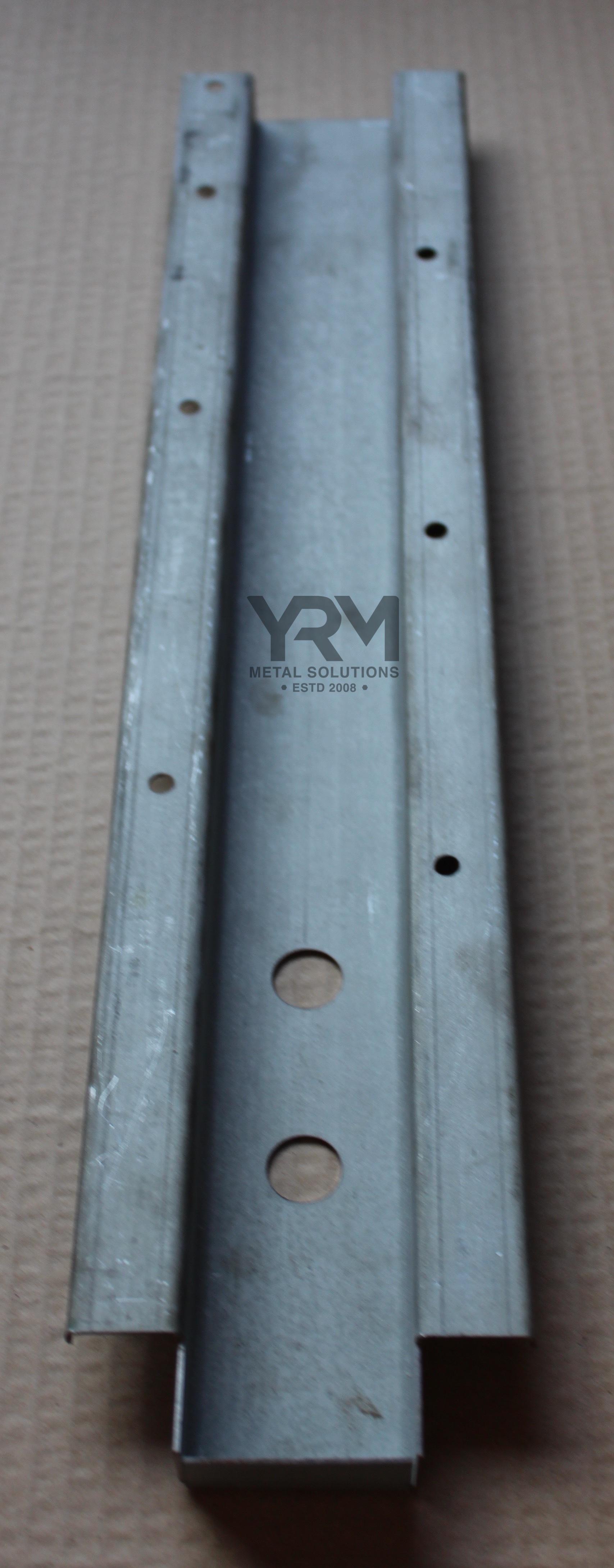 Rhs B Post Repair Section Yrm Metal Solutions