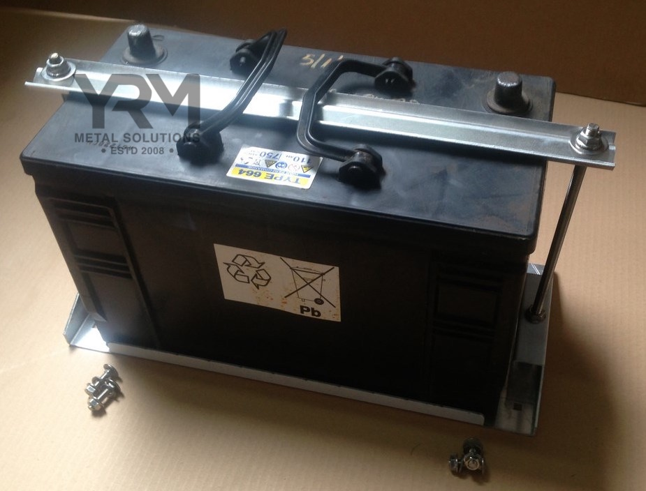 Aluminium Battery Tray Yrm Metal Solutions