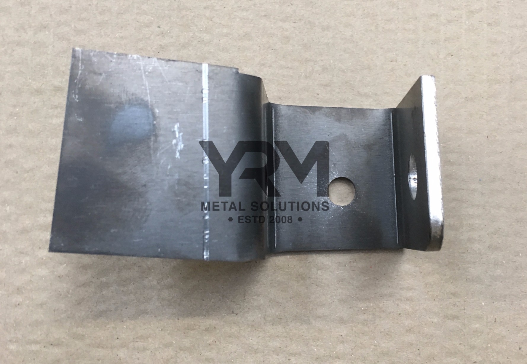 Lhs Front Axle Panhard Yrm Metal Solutions
