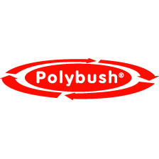 PolyBush Stainless Steel Bush Kits